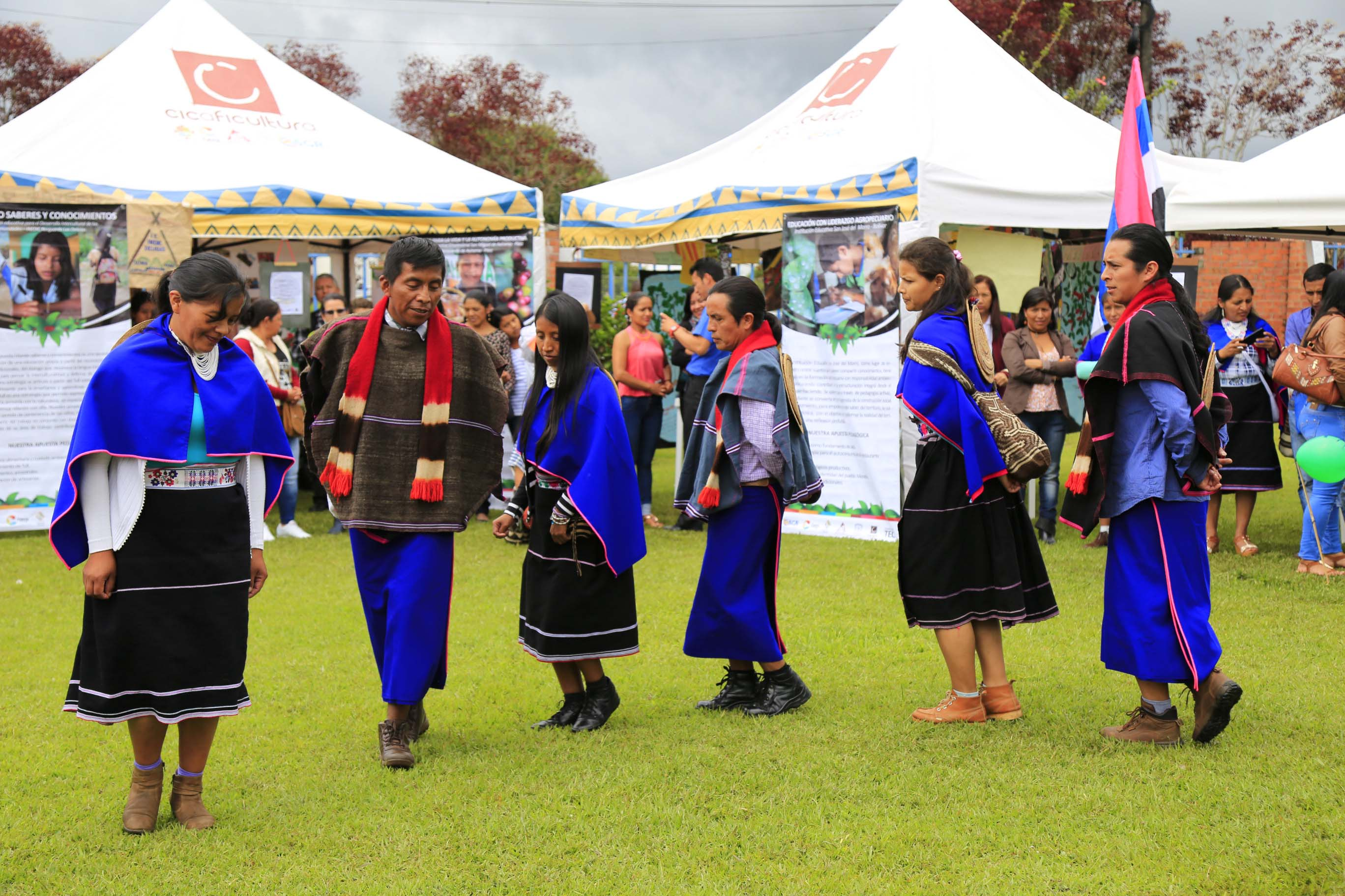 Feria Pedagógica Intercultural